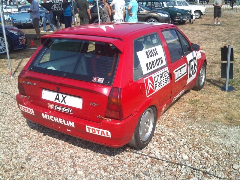 Autodrome Héritage Festival 2011 à Monthléry (91) 1610