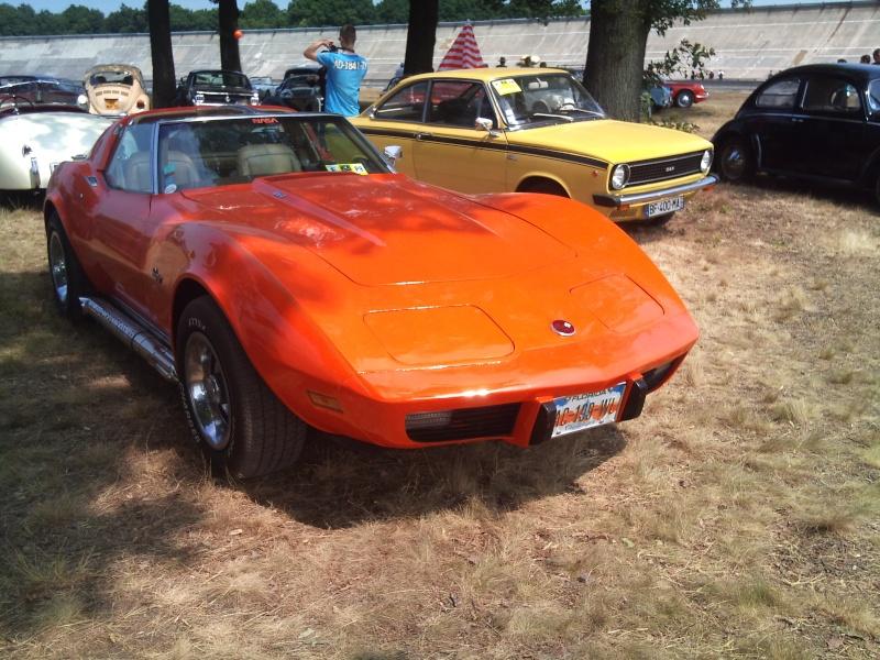 Autodrome Héritage Festival 2011 à Monthléry (91) 16110