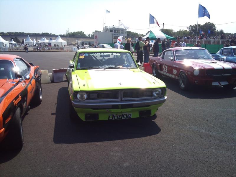 Autodrome Héritage Festival 2011 à Monthléry (91) 16810