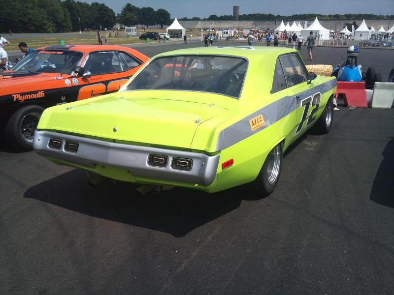 Autodrome Héritage Festival 2011 à Monthléry (91) 16910