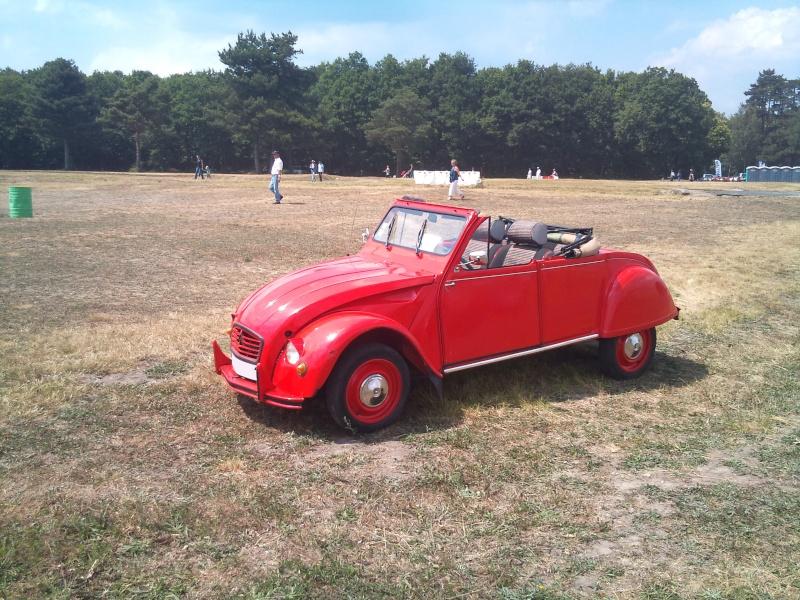 Autodrome Héritage Festival 2011 à Monthléry (91) 1710