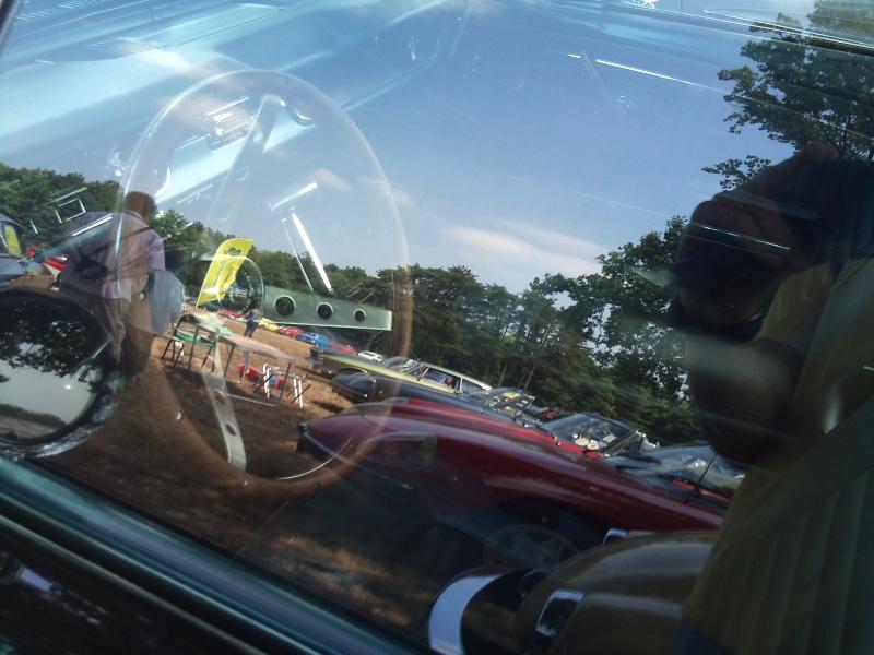 Autodrome Héritage Festival 2011 à Monthléry (91) 17510
