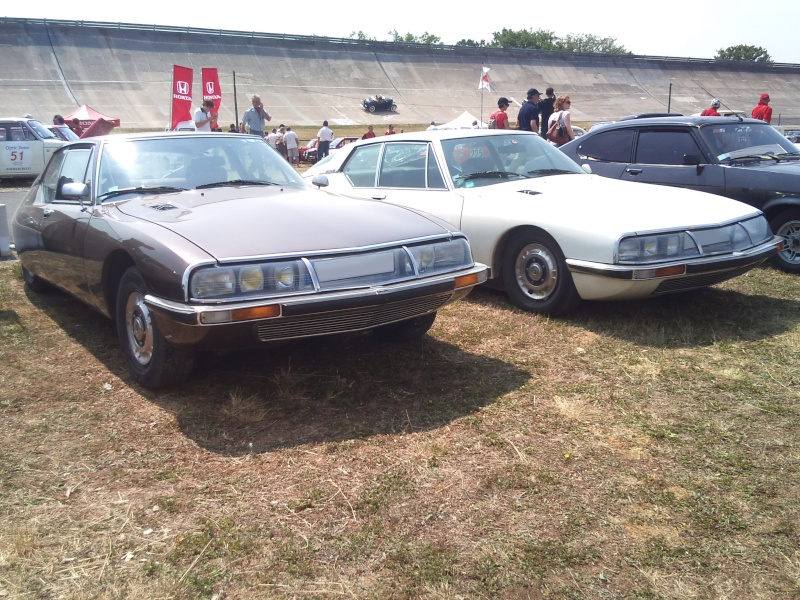 Autodrome Héritage Festival 2011 à Monthléry (91) 1810