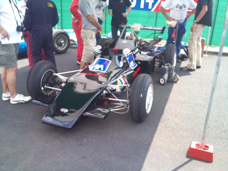 Autodrome Héritage Festival 2011 à Monthléry (91) 18210