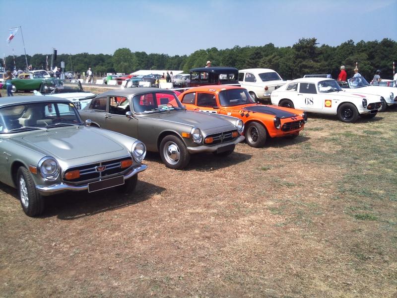 Autodrome Héritage Festival 2011 à Monthléry (91) 18310