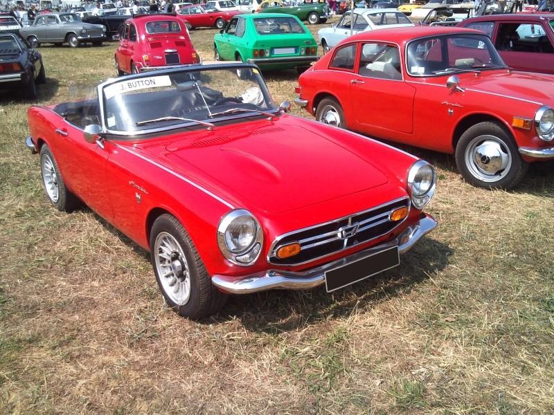 Autodrome Héritage Festival 2011 à Monthléry (91) 18410