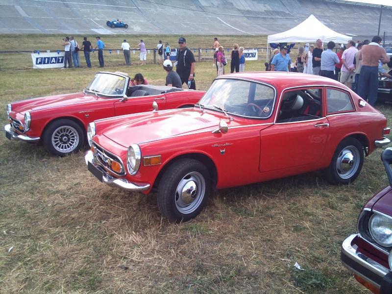 Autodrome Héritage Festival 2011 à Monthléry (91) 18610