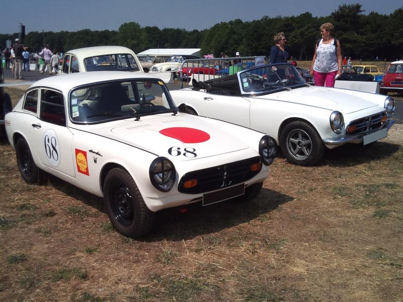 Autodrome Héritage Festival 2011 à Monthléry (91) 18810