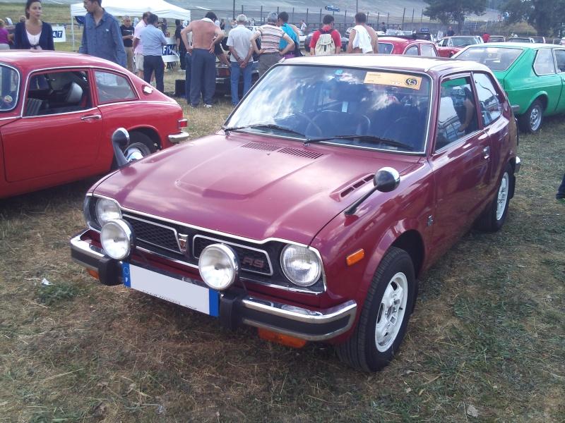 Autodrome Héritage Festival 2011 à Monthléry (91) 18910
