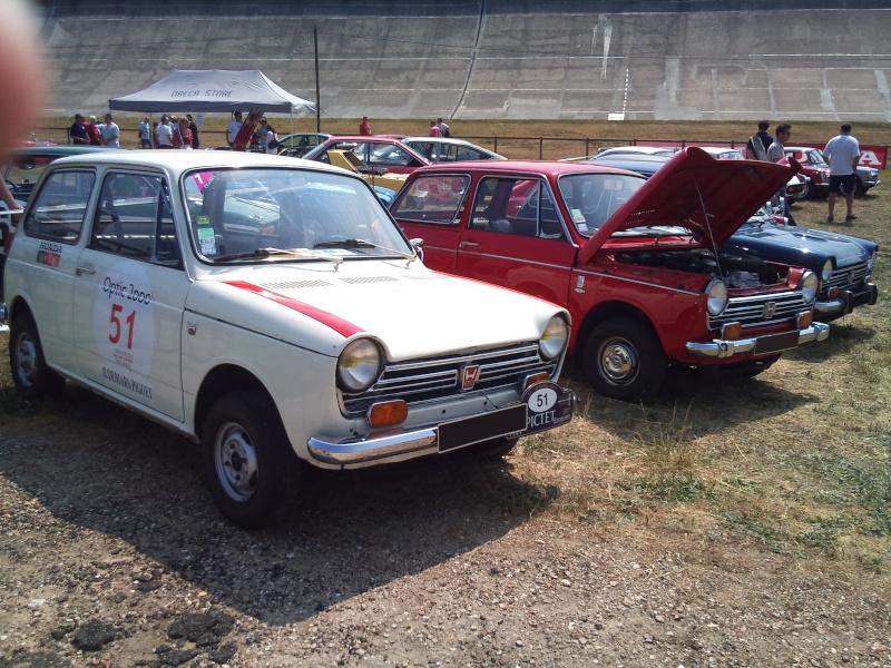 Autodrome Héritage Festival 2011 à Monthléry (91) 19110