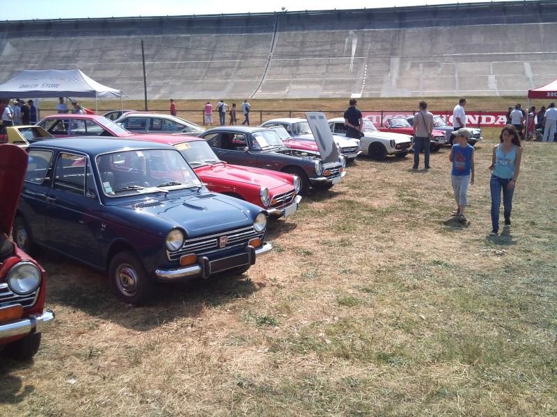Autodrome Héritage Festival 2011 à Monthléry (91) 19210