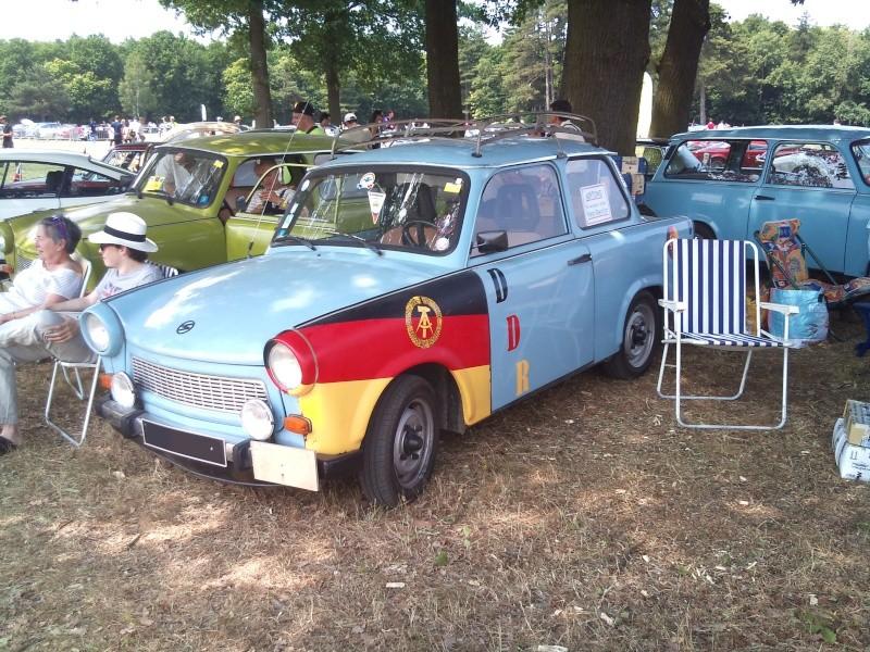 Autodrome Héritage Festival 2011 à Monthléry (91) 19510