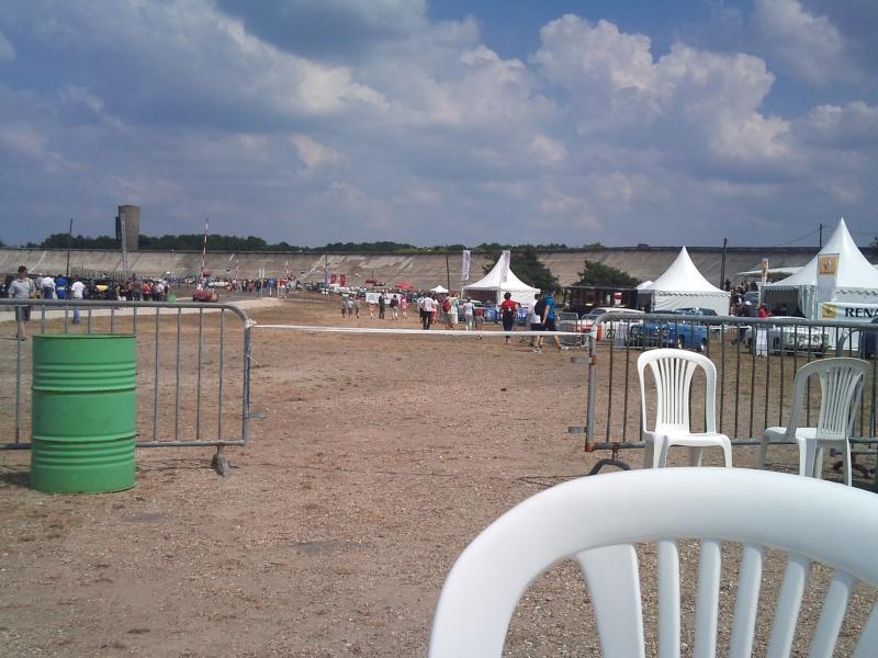 Autodrome Héritage Festival 2011 à Monthléry (91) 210