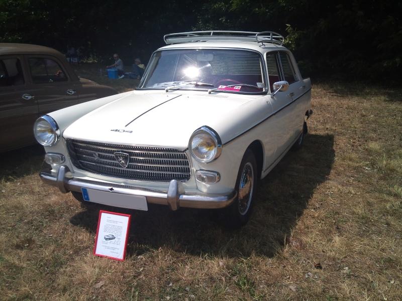 Autodrome Héritage Festival 2011 à Monthléry (91) 2110