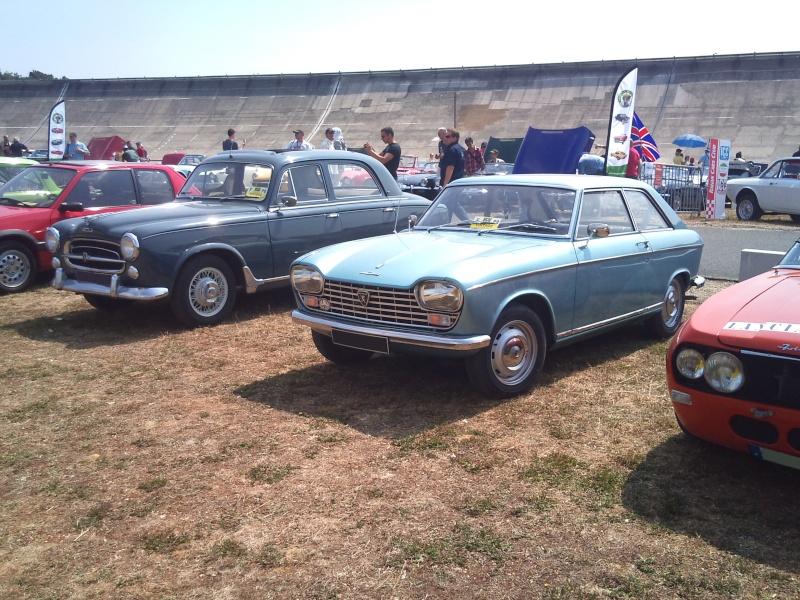 Autodrome Héritage Festival 2011 à Monthléry (91) 2210