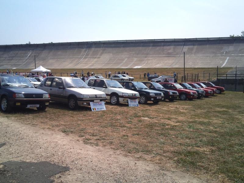 Autodrome Héritage Festival 2011 à Monthléry (91) 2510