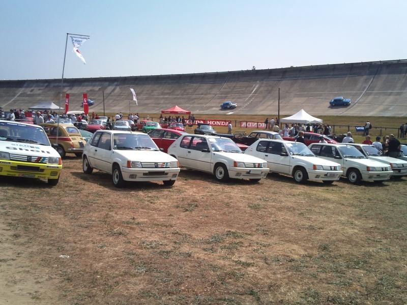 Autodrome Héritage Festival 2011 à Monthléry (91) 2610