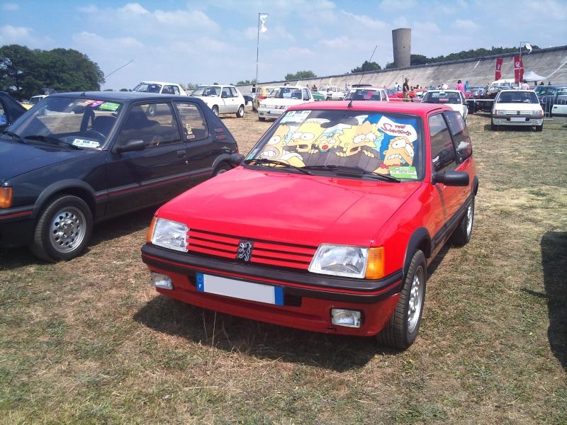 Autodrome Héritage Festival 2011 à Monthléry (91) 2710