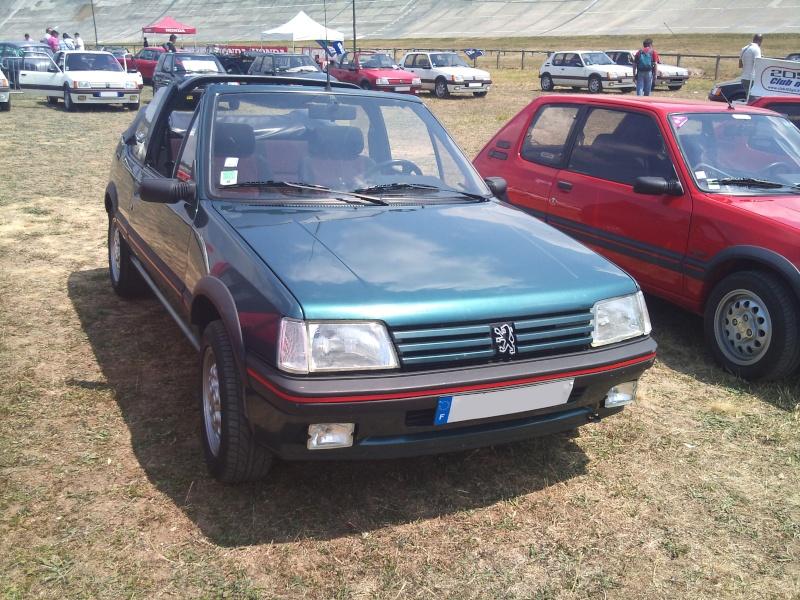Autodrome Héritage Festival 2011 à Monthléry (91) 2810