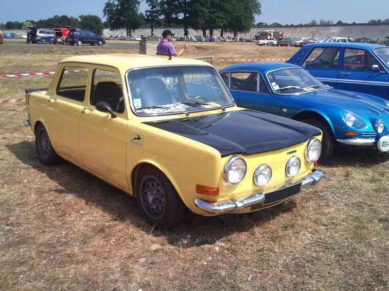 Autodrome Héritage Festival 2011 à Monthléry (91) 2910