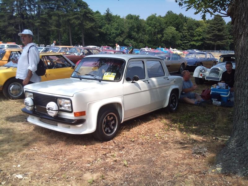 Autodrome Héritage Festival 2011 à Monthléry (91) 3010