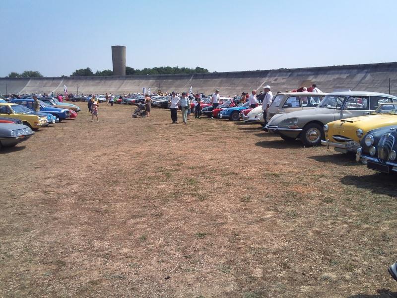 Autodrome Héritage Festival 2011 à Monthléry (91) 310