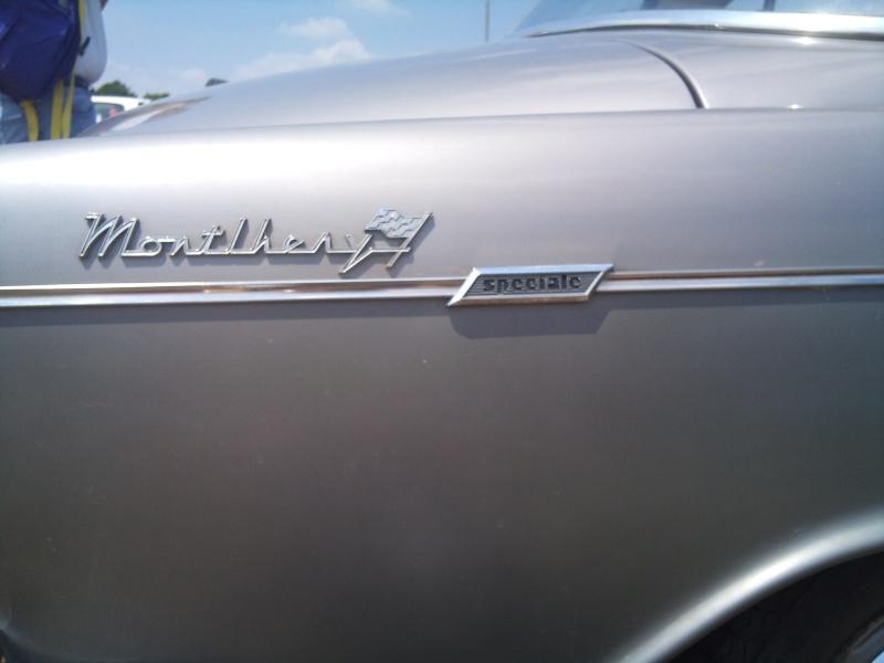 Autodrome Héritage Festival 2011 à Monthléry (91) 3210