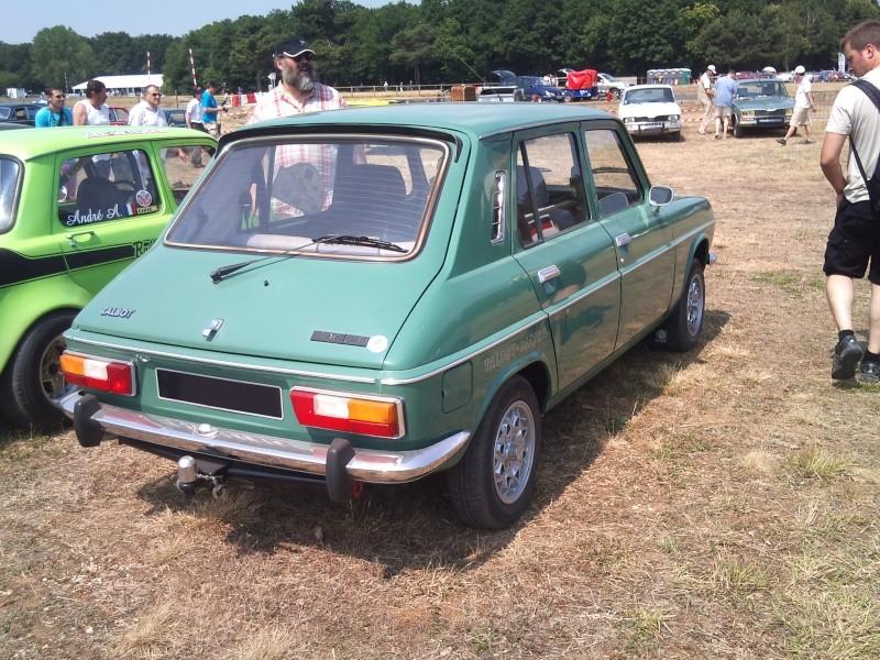 Autodrome Héritage Festival 2011 à Monthléry (91) 3410