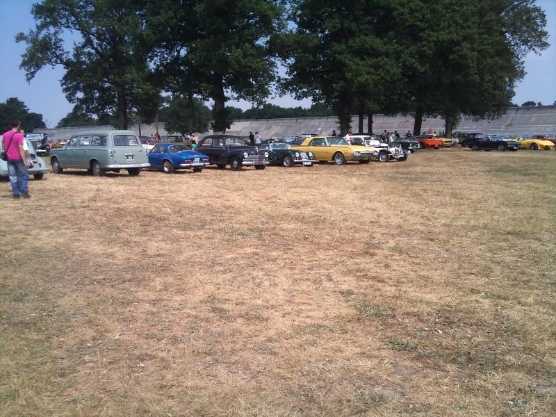 Autodrome Héritage Festival 2011 à Monthléry (91) 410