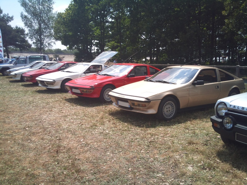 Autodrome Héritage Festival 2011 à Monthléry (91) 4310