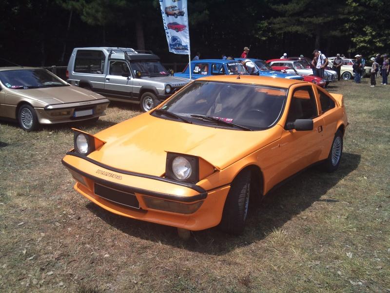 Autodrome Héritage Festival 2011 à Monthléry (91) 4410