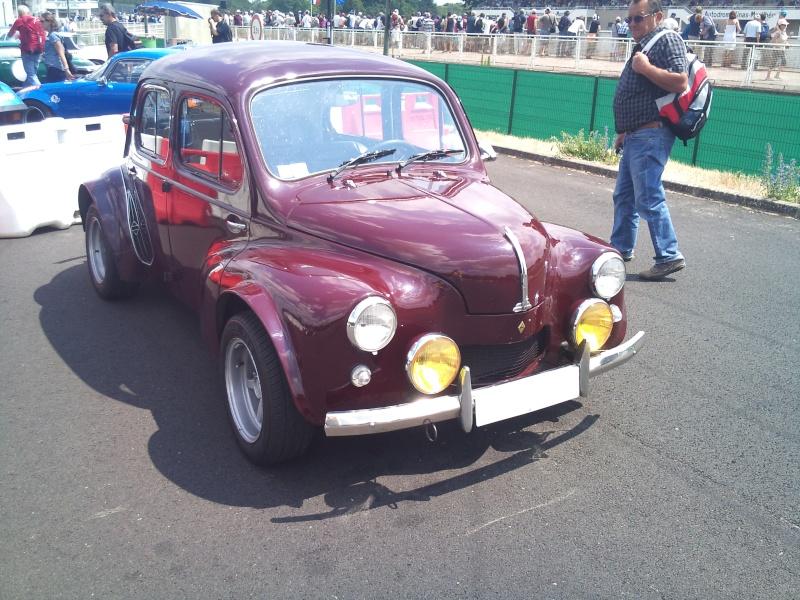 Autodrome Héritage Festival 2011 à Monthléry (91) 4610