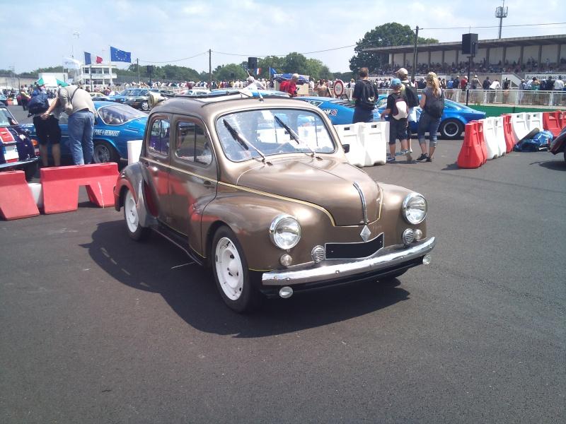 Autodrome Héritage Festival 2011 à Monthléry (91) 4710