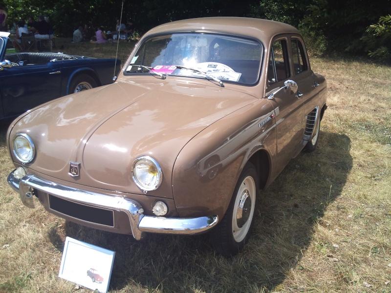 Autodrome Héritage Festival 2011 à Monthléry (91) 4810