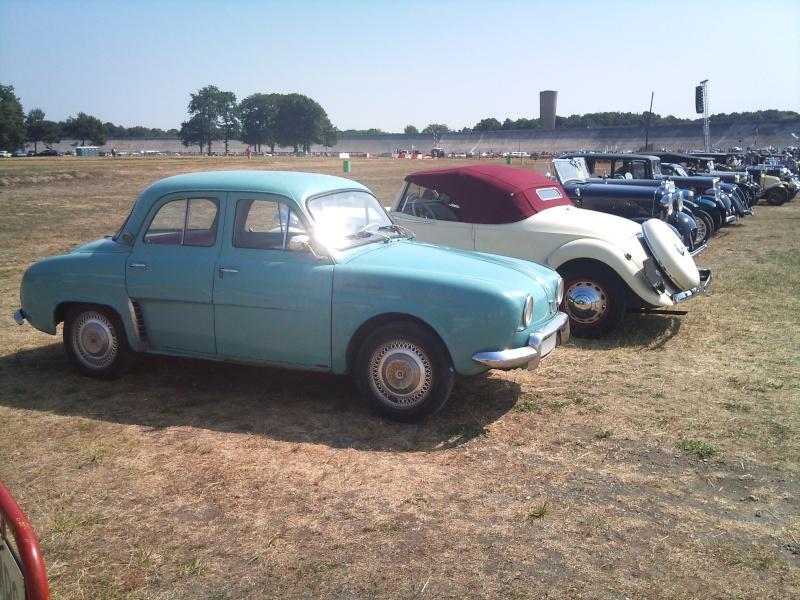 Autodrome Héritage Festival 2011 à Monthléry (91) 4910