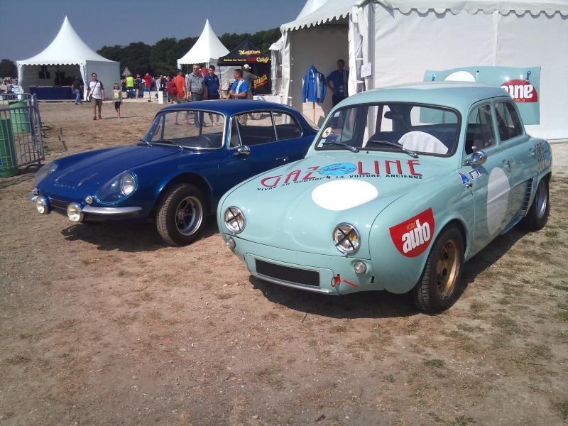 Autodrome Héritage Festival 2011 à Monthléry (91) 5010