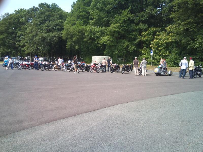 Autodrome Héritage Festival 2011 à Monthléry (91) 510