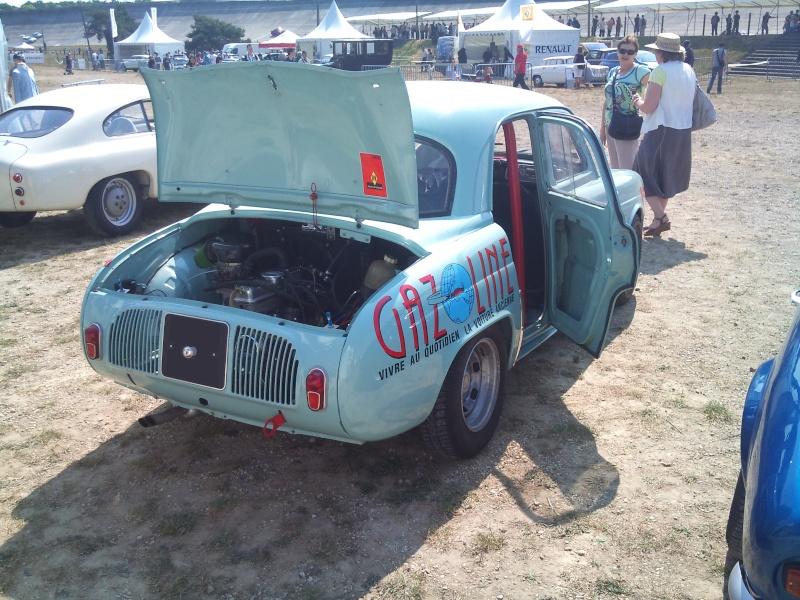 Autodrome Héritage Festival 2011 à Monthléry (91) 5110
