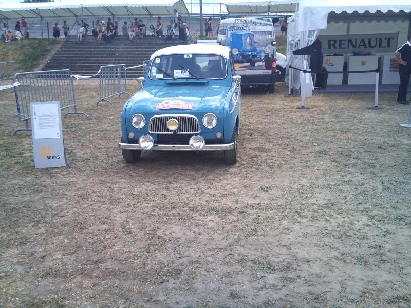Autodrome Héritage Festival 2011 à Monthléry (91) 5210