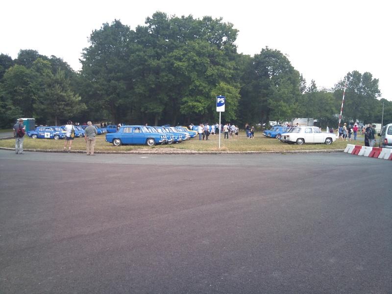 Autodrome Héritage Festival 2011 à Monthléry (91) 5410