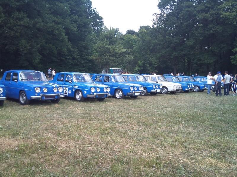 Autodrome Héritage Festival 2011 à Monthléry (91) 5510