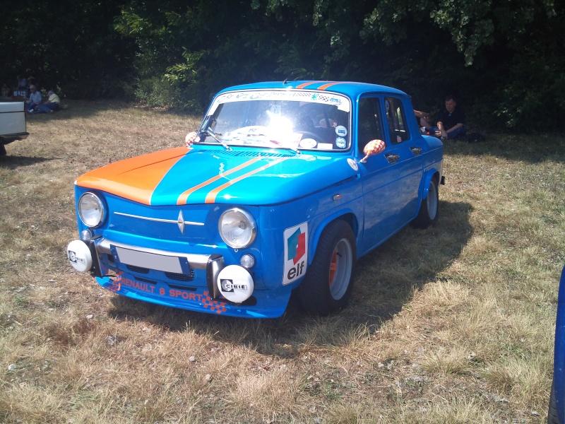 Autodrome Héritage Festival 2011 à Monthléry (91) 5610