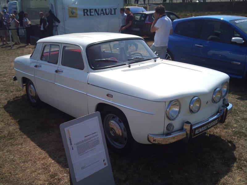 Autodrome Héritage Festival 2011 à Monthléry (91) 5710