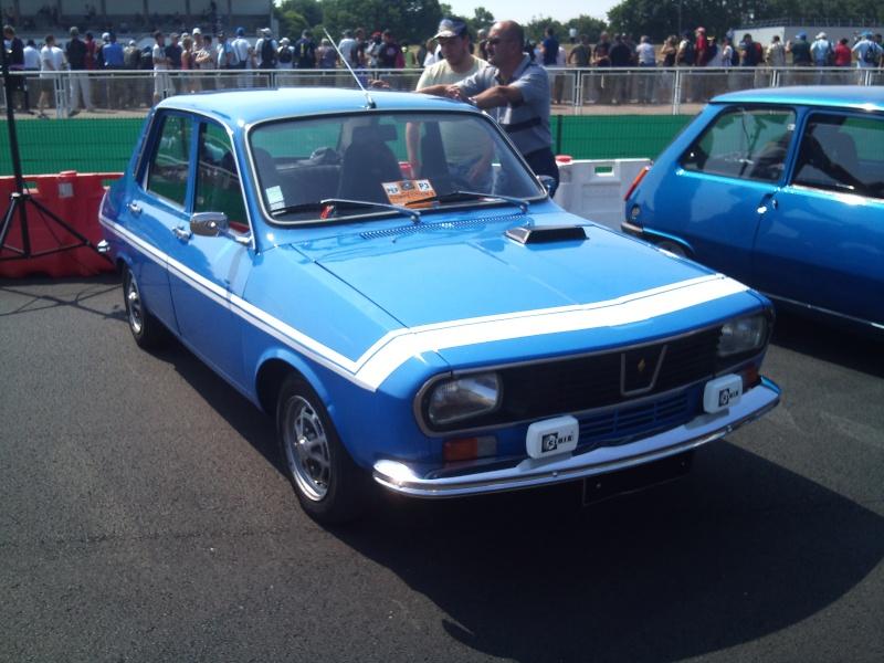 Autodrome Héritage Festival 2011 à Monthléry (91) 5910