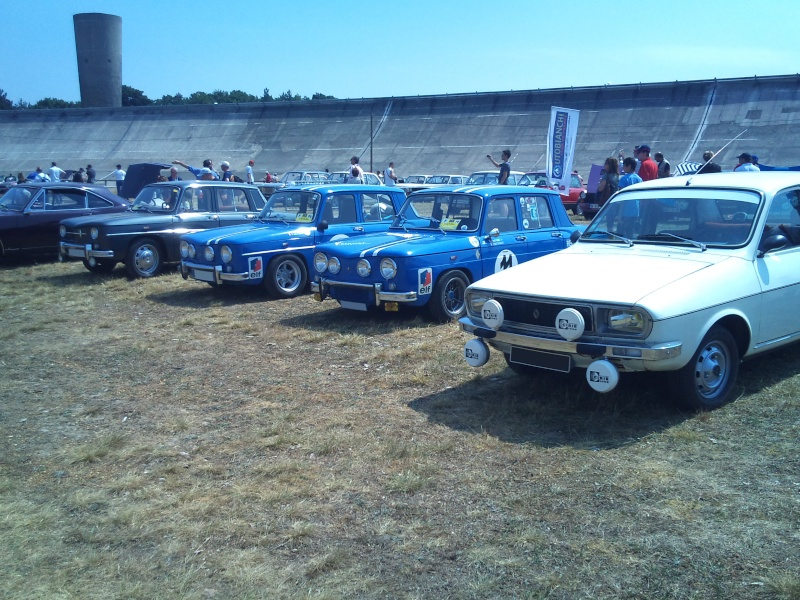 Autodrome Héritage Festival 2011 à Monthléry (91) 6010
