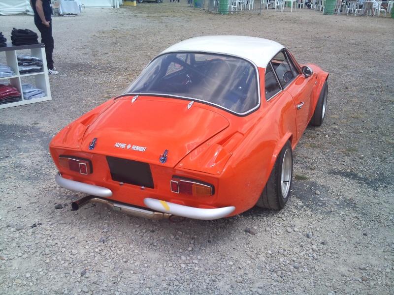 Autodrome Héritage Festival 2011 à Monthléry (91) 6610