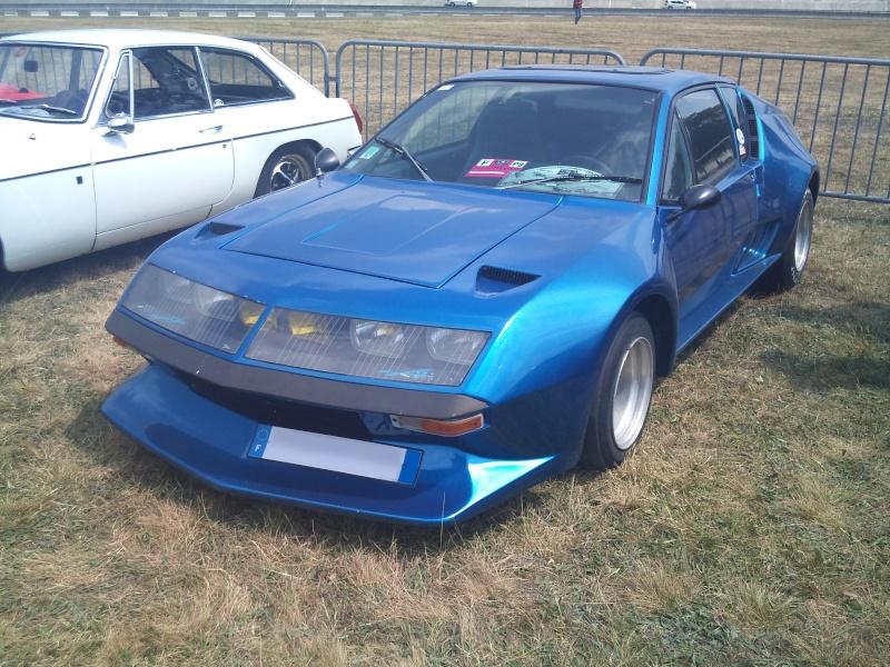 Autodrome Héritage Festival 2011 à Monthléry (91) 6810