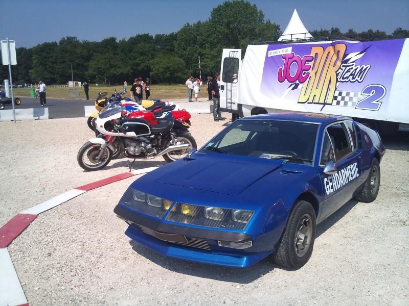 Autodrome Héritage Festival 2011 à Monthléry (91) 6910
