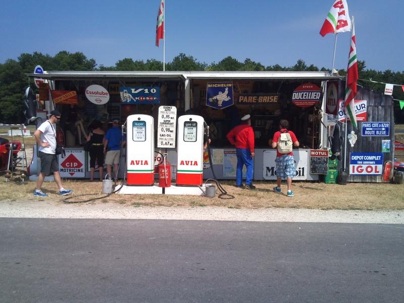 Autodrome Héritage Festival 2011 à Monthléry (91) 710