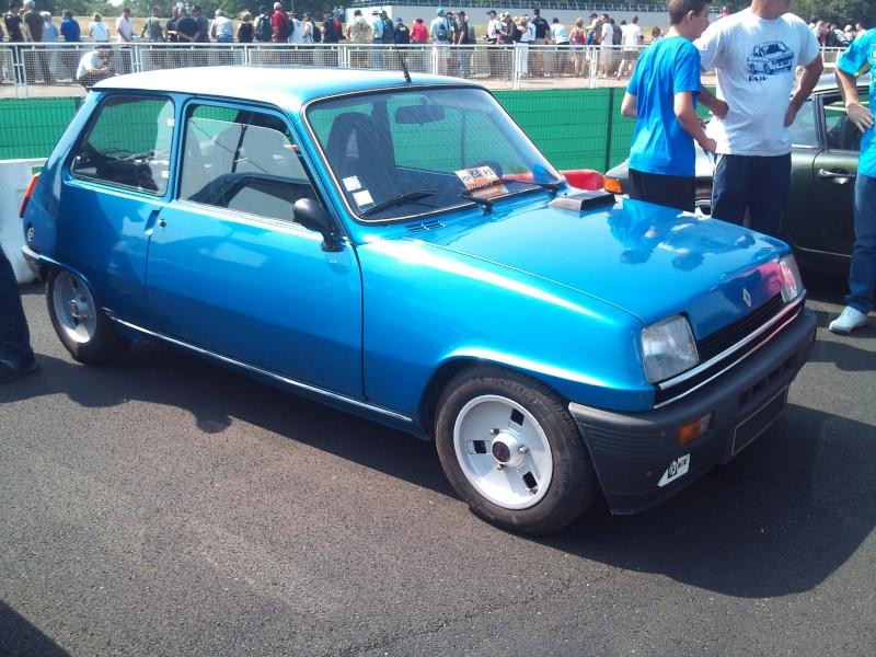 Autodrome Héritage Festival 2011 à Monthléry (91) 7210